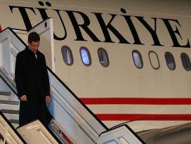Başbakan Davutoğlu yarın Katara gidecek