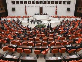 Dokunulmazlıklarla ilgili anayasa değişikliği teklifine yeni düzenleme