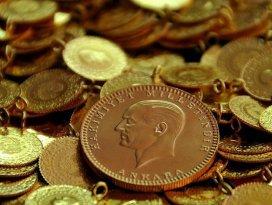 Altının kilogramı 113 bin 100 liraya yükseldi