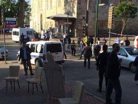 Bursadaki terör saldırısına ilişkin 15 gözaltı