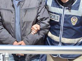 Kırklarelide Hint keneviri yetiştiren 3 kişi tutuklandı