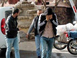 """""""Torbacı"""" operasyonunda 10 tutuklama"""
