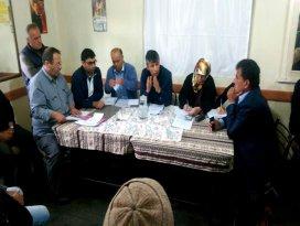 Seydişehirde Orman Köylülerine Süt İneği Projesi