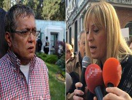 Yazarlar Karan ve Çetinkaya hapis cezasına çarptırıldı