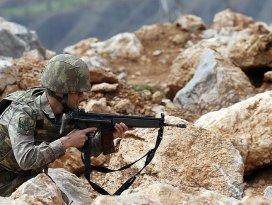Gaziantepte 11 terörist etkisiz hale getirildi
