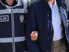 Isparta merkezli FETÖ/PDY operasyonunda 5 tutuklama