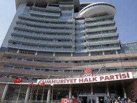 CHPden 1 Mayıs genelgesi