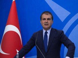 Türkiyede iç savaş yok, terörle mücadele var