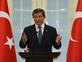 Başbakan Davutoğlu Konyaya geliyor
