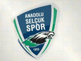 Anadolu Selçukspor evinde fark yedi