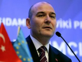 Çalışma ve Sosyal Güvenlik Bakanı Soyludan asgari ücret uyarısı