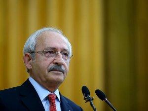 CHP Genel Başkanı Kılıçdaroğlundan 1 Mayıs açıklaması