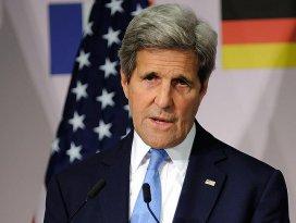 Kerry: Suriyedeki ihlaller son bulmalı
