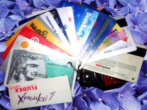 Kredi kartında faiz oranları düşürüldü