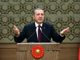 Erdoğandan 1 Mayıs mesajı
