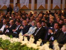 AK Parti 2. Bölge Yerel Yönetimler toplantısı Denizli'de yapıldı