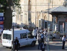 Bursadaki terör saldırısını PKKnın yaptığı belirlendi