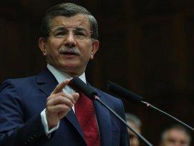Davutoğlu: Terörü destekleyen herkese dokunulacak