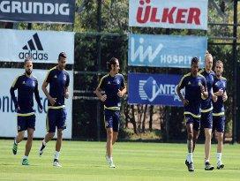 Fenerbahçede Konyaspor hazırlıkları