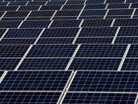 Türkiyenin en büyük güneş santrali açılıyor