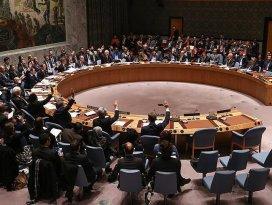İngiltereden BMGKya Halep için acil toplantı çağrısı