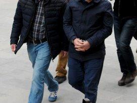 Bulgaristanda yakalanan 2 PKKlı tutuklandı