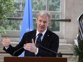 Suriye rejimi 905 bin kişiye insani yardımı engelliyor