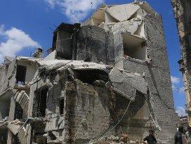 ABD ve Rusyadan Halepte ateşkes kararı
