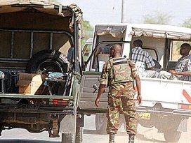 DAEŞten Kenyada biyolojik terör saldırısı girişimi