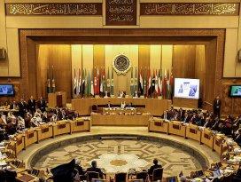 Arap Birliği Suriye rejimini kınadı
