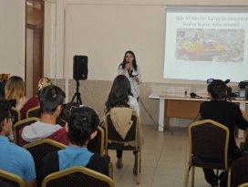 Selçuk Üniversitesi Hukuk Kliniği pilot uygulamalarına başladı
