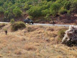 PKKnın sözde bölge sorumlusu etkisiz hale getirildi