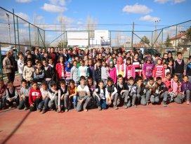 Beyşehir Belediyespor futbol okulu açıyor