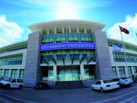 KTO Karatay Üniversitesi, TÜBİTAK İHA Yarışları'nda finalde