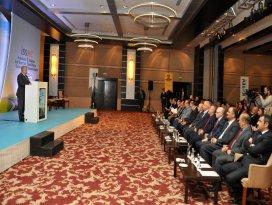 Uluslararası Sosyal Bilimler ve Müslümanlar Kongresi Konya'da başladı