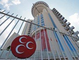 MHP kongresi için Yargıtayın kararı bekleniyor