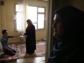 Savaşın kadın kaybedenleri o günleri unutamıyor