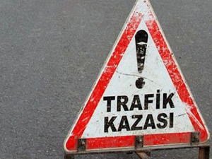Konyada otomobilin çarptığı motosiklet sürücüsü öldü