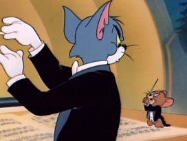 Tom ve Jerry hakkında şok suçlama!