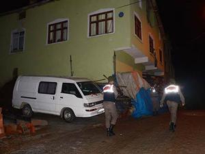 İki aile arasında kavga: 1 ölü, 9 yaralı