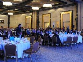 500 belediye başkanı Konyada buluştu
