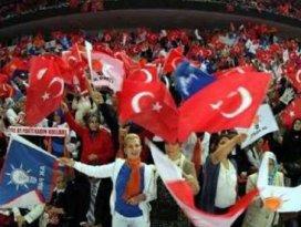 AK Parti ve kabinede köklü değişim