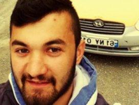 Trabzon'da araç dereye uçtu: 1 kişi kayıp