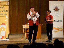 Osmanlı vakıf kültürü Bulgaristan'da tiyatroyla anlatıldı