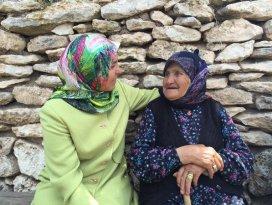 Hüsnüye Erdoğandan Anneler Günü mesajı