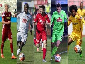 Süper Lige tutunma mücadelesi için son 2 hafta