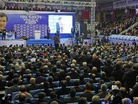 AK Parti'de dava bilinciyle yenilenme