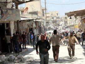 İdlibe hava saldırısı: 3 ölü, 15 yaralı