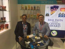 Selva Gıda sağlıklı yaşam ürünlerini tanıttı