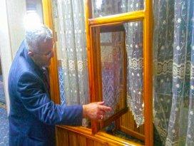 Seydişehirde camilerde hırsızlık